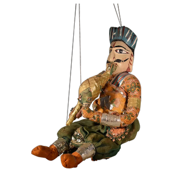 String Puppet
