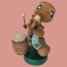 Kokeshi Doll Japanese Tourist Souvenir