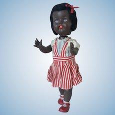 Black Roddy Doll Walker all original