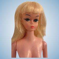 Vintage Barbie Clone bild Lilli Interest Mod Face Doll made in Hong Kong