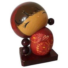Kokeshi Doll 5 inches