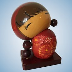 Kokeshi Doll 5 inches