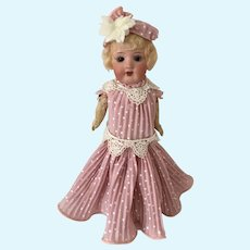 Antique Doll Made in Germany Armand Marseille