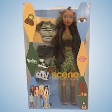 Barbie Doll Westley
