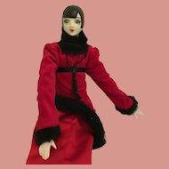 Art Deco Doll