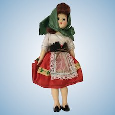 Character Doll made in Ireland