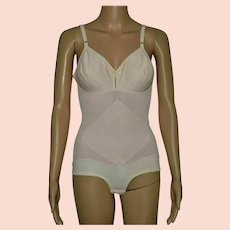 Full Body Girdle Shaper Shapewear Size UK 8