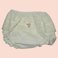 Vintage Underwear 1960 by St Michael Knickers Unworn