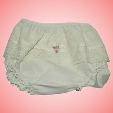 Vintage Underwear 1960 by St Michael Knickers Unworn