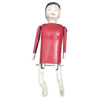 An Articulated Figure