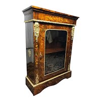 Louis XVI Cabinet Case From 18th Century