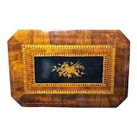 Sorrento 19th Century Table