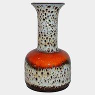 Vintage ceramic vase from germany