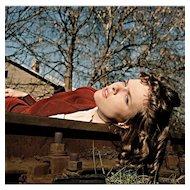 Anna Karenina, Original Limited Edition Photograph by Angelo Cricchi - 2011