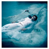 Ophelia - Original Limited Edition Photograph by Angelo Cricchi 2008