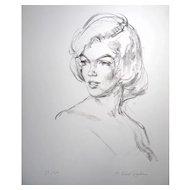 Just Marilyn - 20th Century - Alejo Vidal Quadras