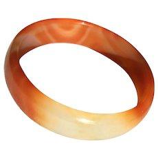 Child Size Agate Bracelet
