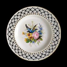 Plates  Vintage