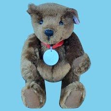 Steiff Mohair 2003 Steiff Club Bear
