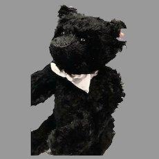 Vintage Steiff Teddy Henry the Steinway 150th Anniversary Bear