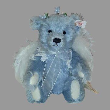 Steiff Angel Bear FAO Schwartz Limited Edition