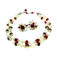 Chokers Vintage Jewelry