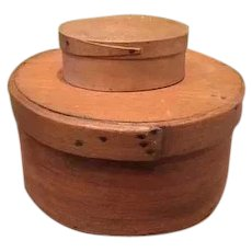 Storage Box & Shaker Box