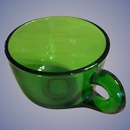 Punch Cup - Deep Green