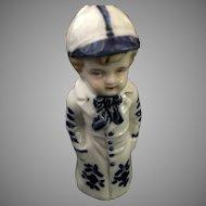 Shaker - Little Boy in Blue