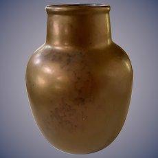Earthenware Luster Ware Vase