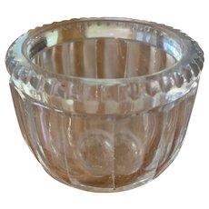 "Small Bowl w/Ribbed Rim - 2"" tall"
