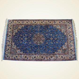 Kashmir Silk Rug 3x5