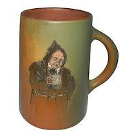 Weller Dickensware II Monk Mug