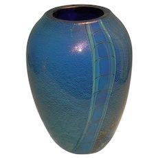 Robert Eickholt Stunning Vase Marked