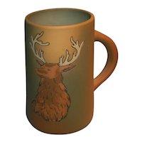 Weller Dickensware II Stag Mug