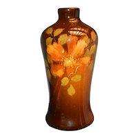 Owens Pottery Utopian Vase #127
