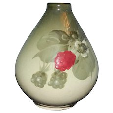 Weller Eocean Bottle Vase