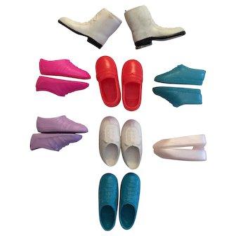 Skipper Doll Shoes
