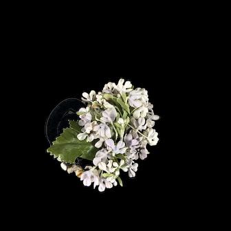Vintage Bouquet of Flowers