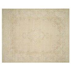 "1940s Persian Kerman Carpet - 8'9"" x 11'3"""
