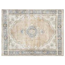 "1940s Persian Kerman Carpet - 9'8"" x 12'10"""