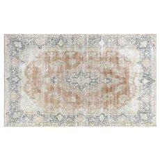 "1950s Persian Kerman Carpet - 9'9"" x 16'"