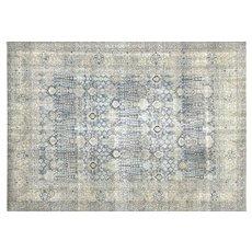 "1940s Persian Tabriz Carpet - 7'5"" x 10'4"""