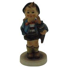 """Vintage 1948 Hummel Figurine """"Home From Market"""""""