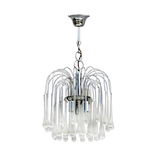 Chandeliers, Pendants