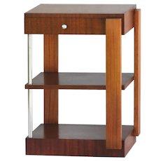 Art Deco Modernist Side Table C1930s France