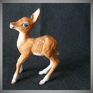 """Edward Marshall Boehm """"Fawn"""" Figurine #400-90"""