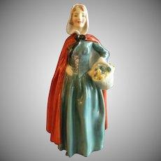 "Royal Doulton ""Jean"" Figurine HM 2032 by Leslie Harradine"