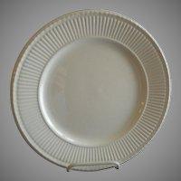 Josiah Wedgwood & Sons 'Edme' Pattern Set of 4 Dinner Plates