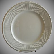 Josiah Wedgwood & Sons 'Edme' Pattern Set of 4 Dinner Plates
